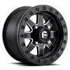 Maverick - D938 Beadlock ( HD RING ) Matte Black & Milled