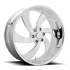 Desperado 6 - Precision Series 24x10 | Polished