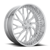 XB81 26x10 | Brushed Face/ Polished Accents / Polished Lip