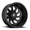 FF39D - 10 Lug Rear 22x8.25 | Matte Black
