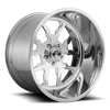 FF45 - 5 Lug Polished