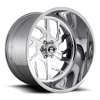 FF51 - 6 Lug Polished