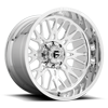 FFC104 | Concave Polished