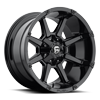 Coupler - D575 Gloss Black