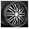 Z04 M-Sport Gloss Black Machined
