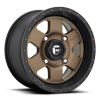 Podium - D617 - UTV Bronze w/ Black Lip