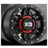 XS228 Machete Beadlock