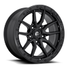 Rebel 5 - D679 Matte Black