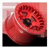 Warp Beadlock - D117