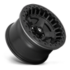 Warp Beadlock - D118
