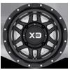 XS128 Machete UTV