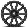 XD818 Heist