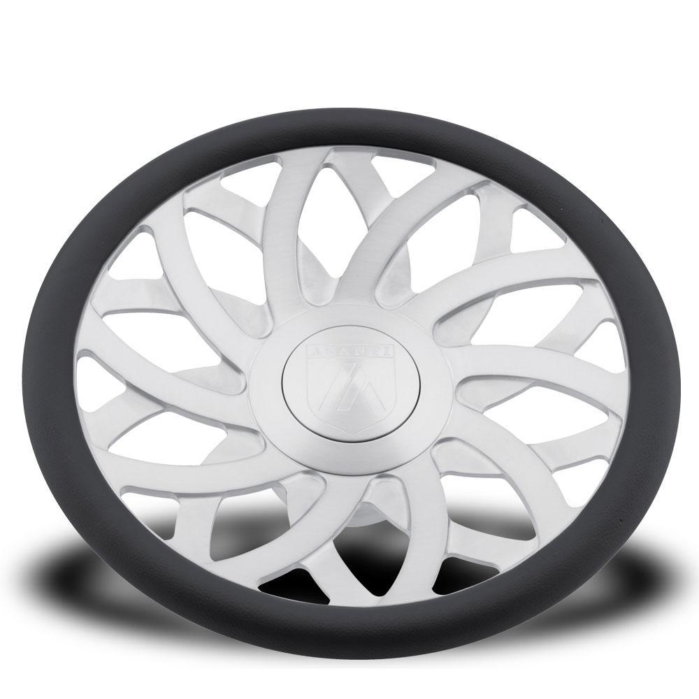 Asanti Steering Wheels - 821 Dark Gray