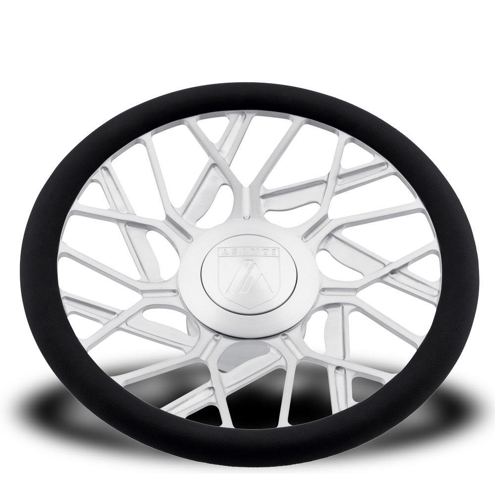 Asanti Steering Wheels - 832 Dark Gray