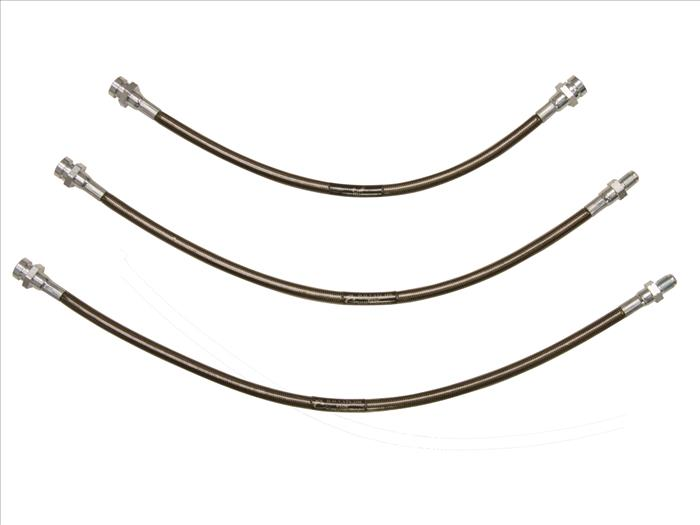 93-97 LAND CRUISER BRAKE LINE KIT +3