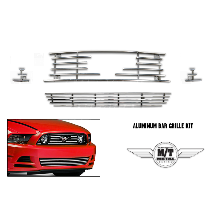 Mickey Thompson Accessories Grille