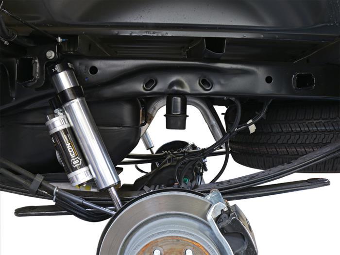 09-UP F150 2/4WD 04-08 F150 4WD REAR 2.5 VS PB CDCV PAIR