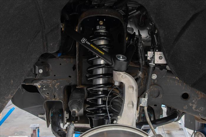 19-UP GM 1500 TUBULAR UCA DJ KIT