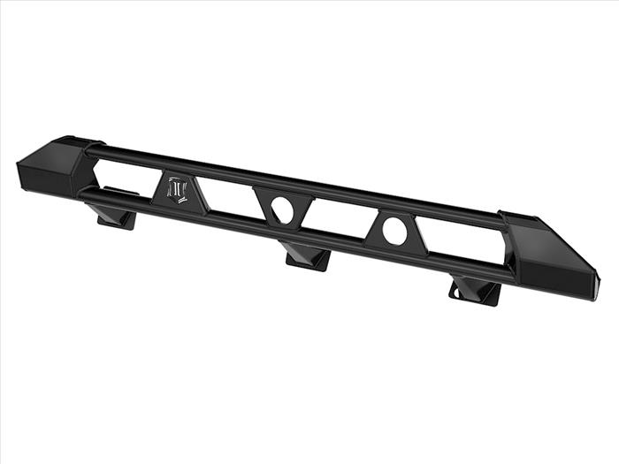 18-UP JEEP JL 4DR COMP SERIES FRAME MNT SLIDER RIGHT SIDE