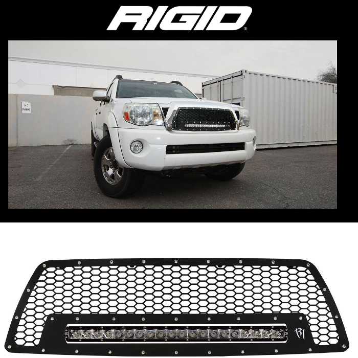 30 INCH SR-SERIES LED GRILLE 2005-2011 TOYOTA TACOMA 2