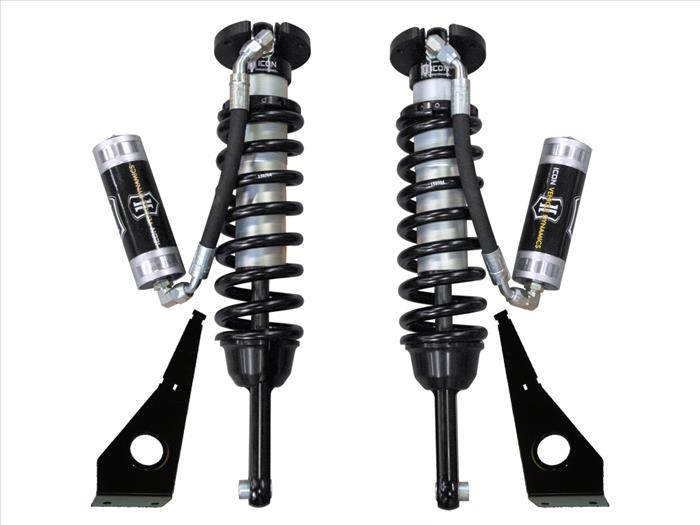 07-09 FJ/03-09 4RUNNER 2.5 VS RR COILOVER KIT