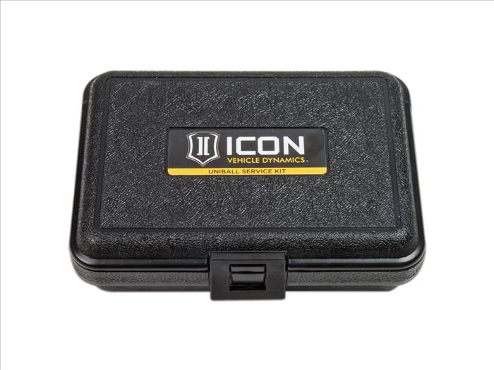 ON VEHICLE UNIBALL REPLACEMENT TOOL KIT