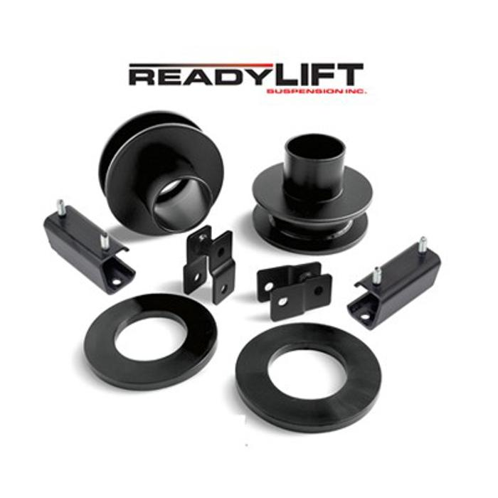 ReadyLift 2011-2013 Ford F350 2.5 in. Leveling Kit Stage 1 - 66-2011