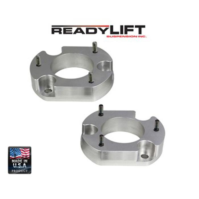 ReadyLift Ford F-150 1.5in Leveling Kit - FX4