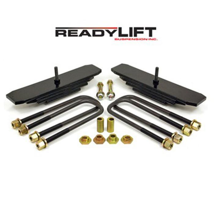 ReadyLift 2.0 in. Leveling Kit - 66-2085 1999-2004 Ford F350 Super Duty