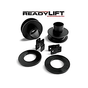 ReadyLift Ford Super Duty Front Leveling Suspension - Coil Spacer - 66-2095