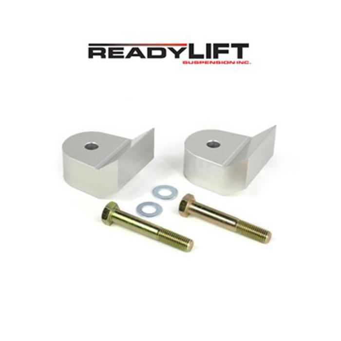 1.5 in. Leveling Kit - 66-2111 2005-2013 Ford Super Duty