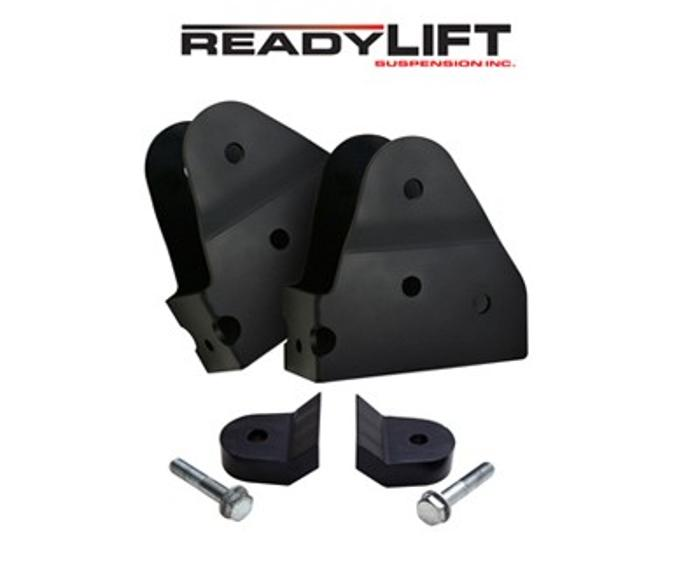ReadyLift Radius Arm Bracket Kit for Ford Super Duty - 67-2550