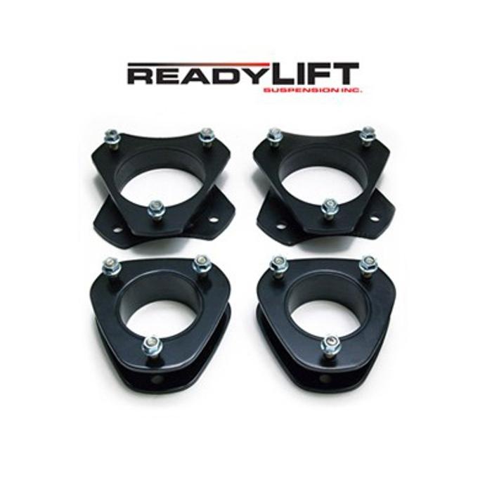 ReadyLift Ford Expedition Lift Kit 3.0 in. F/2.0 in. R - 69-2070