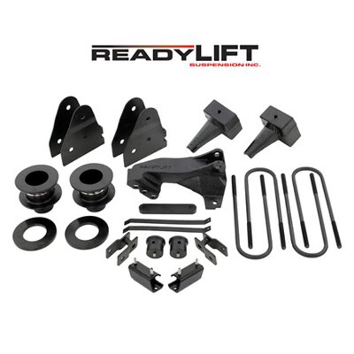 2011-2013 Ford Super Duty SST Lift Kit - Stage 4 69-2531