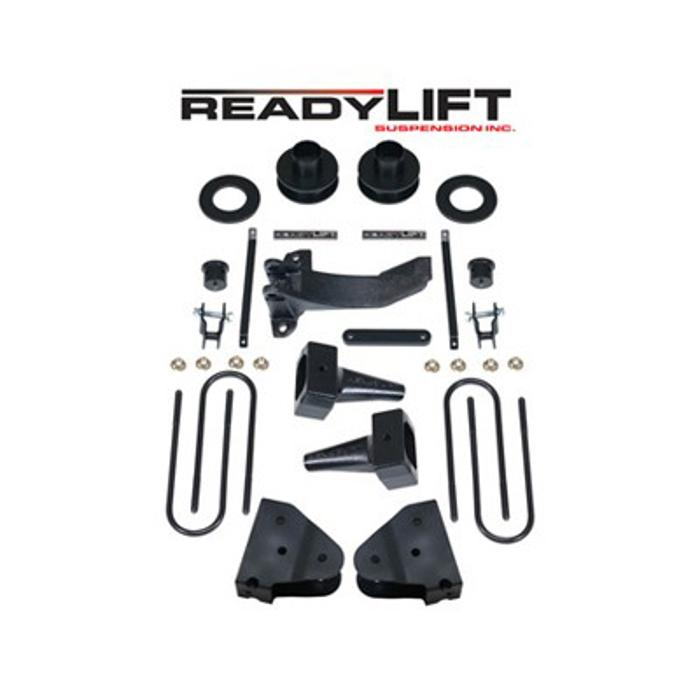 3.5in. Lift Kit - 69-2538 2008-2010 Ford Super Duty