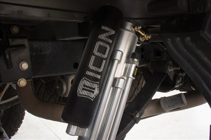 17-UP FORD RAPTOR STAGE 1 SUSPENSION SYSTEM