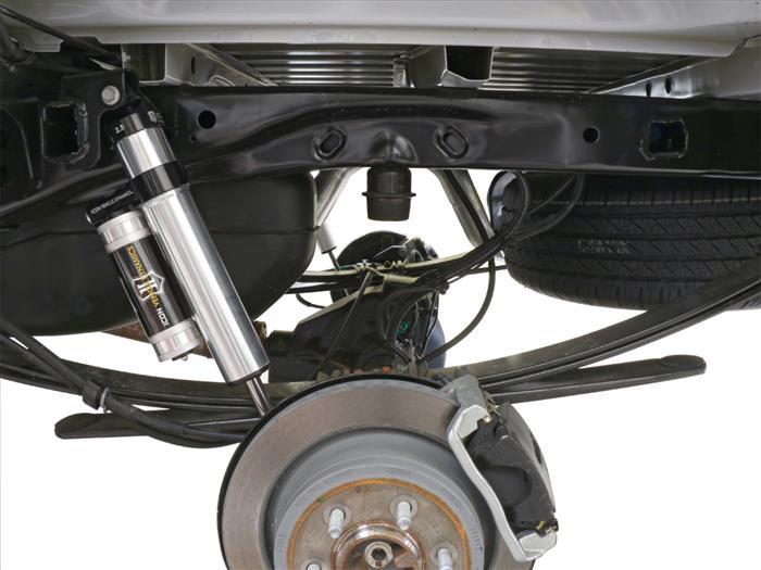 09-UP F150 2/4WD 04-08 F150 4WD REAR 2.5 VS PB PAIR