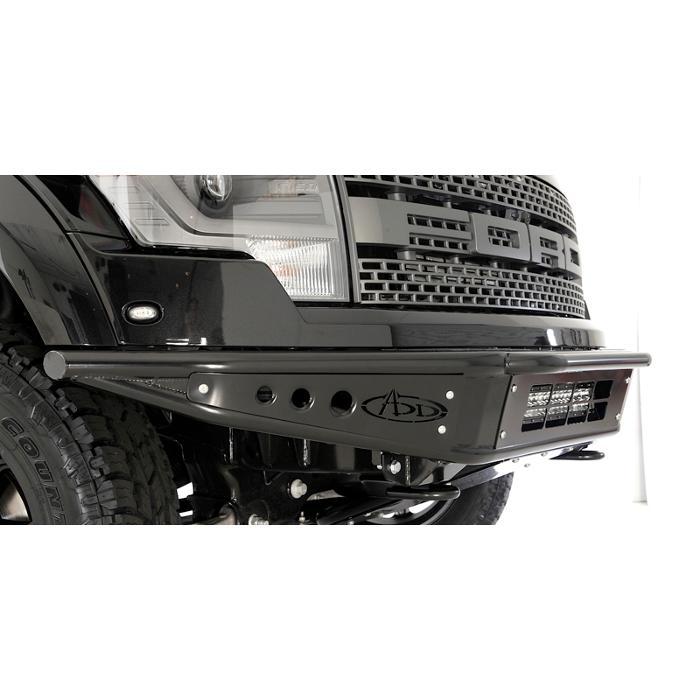 Addictive Desert Designs Stealth Front Bumper