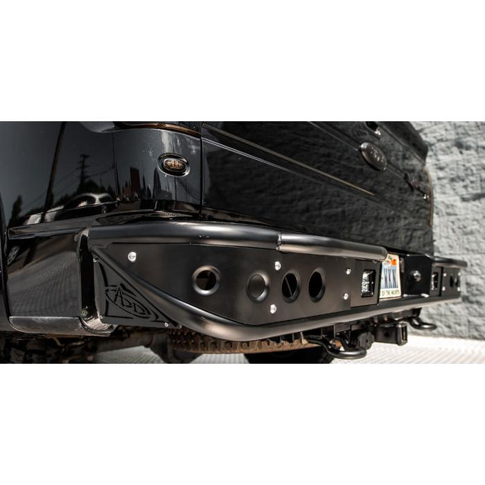 Addictive Desert Designs Stealth Rear Bumper