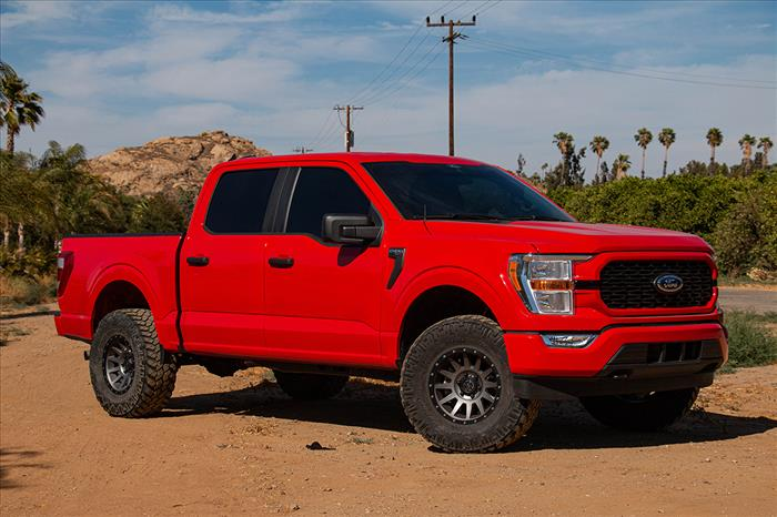 2021-UP FORD F150 2WD 0-3