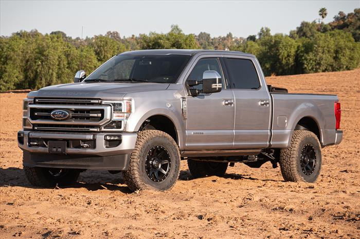 20-UP FORD F250/F350 2.5