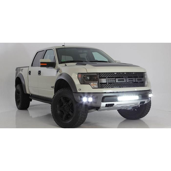 Addictive Desert Designs Raptor Bumper Lights