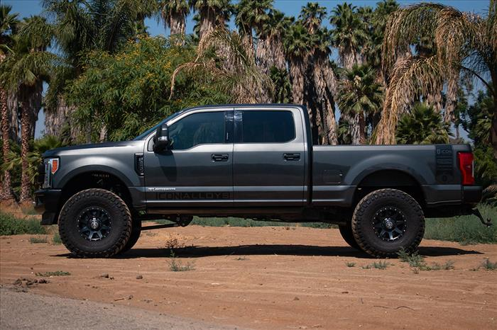 17-UP FORD F-250/F-350 4-5.5