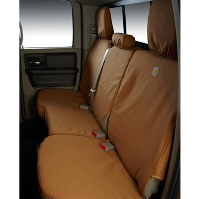 Prime Covercraft Rear Carhartt Brown 2013 2018 Ford Escape Unemploymentrelief Wooden Chair Designs For Living Room Unemploymentrelieforg