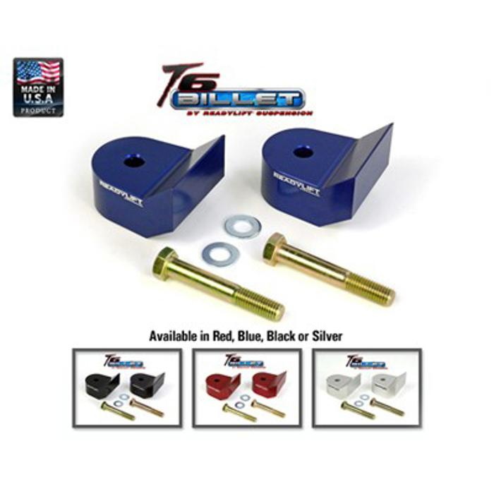ReadyLift Ford F-250, F-350 Super Duty T6 Billet 4WD Leveling Kit