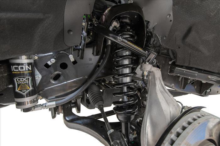 2015 F150 2WD 1.75-3