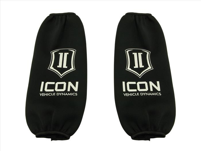 ICON RAPTOR 3.0 COIL WRAP W/LOGO PAIR