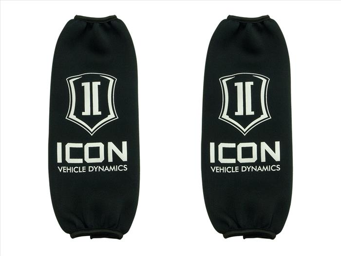 ICON LONG 2.5 COIL WRAP W/LOGO (14.5-15.5)