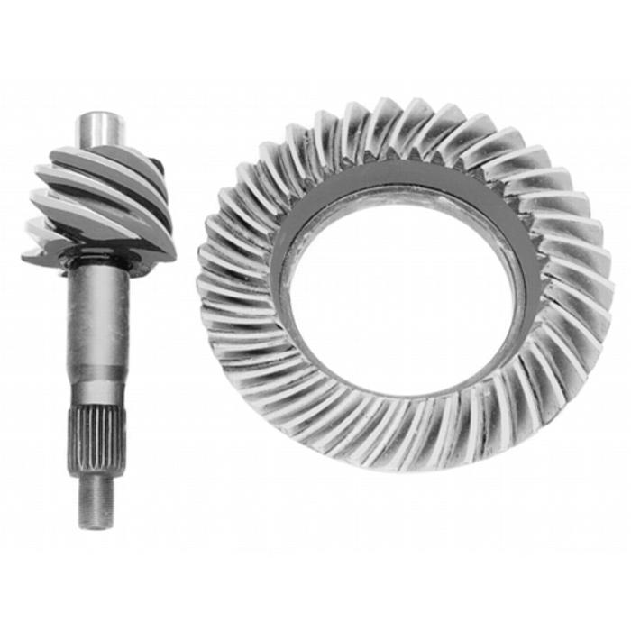 8.8 in. 4.10 Ring Gear and Pinion – Ford Racing 1986-2017 Ford Mustang
