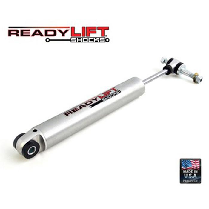 ReadyLift Ford Super Duty 4WD, 2008-2013, SST9000 Steering Stabilizer